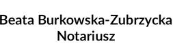 Beata Burkowska-Zubrzycka Notariusz